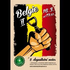 BELGIE II